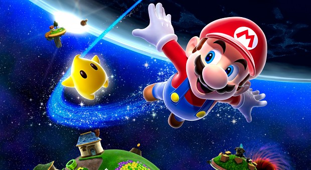 Mario's Adventures