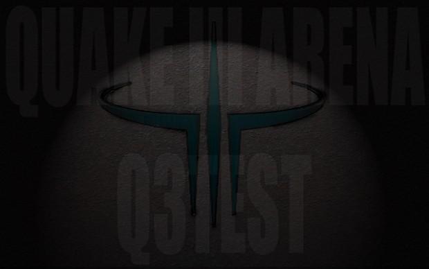 Quake 3 Test v1.02 to v1.03 - Server