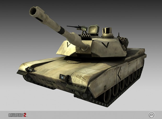 Realistic M1A2/T90 Fire_1p and Reload sounds 1.1