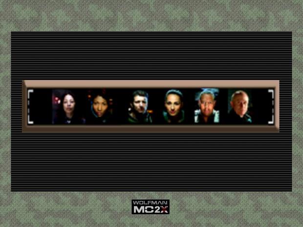 MC2X-CVE-G +++ NEW RLEASE +++