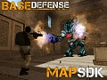 Base Defense Little SDK