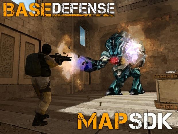 Base Defense Little SDK