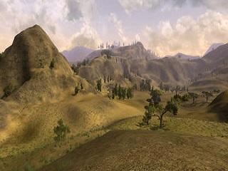 Weather Hills - North