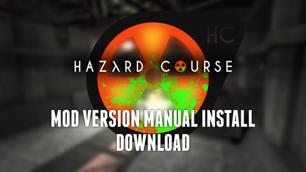 Black Mesa: Hazard Course v1.0.0 (Mod ZIP)