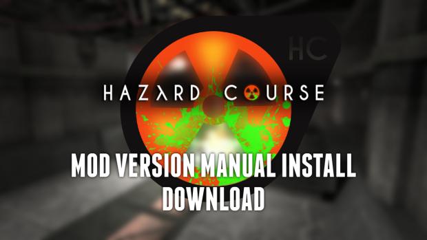 Black Mesa: Hazard Course v1.0.0 (Mod ZIP)