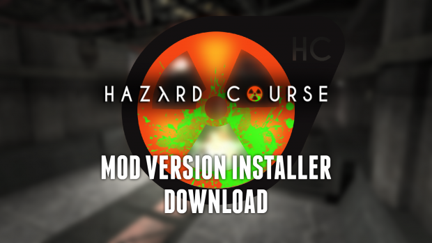 Black Mesa: Hazard Course v1.0.0 (Mod Installer)