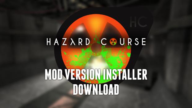 Black Mesa: Hazard Course v1.0.0 (Mod Installer)