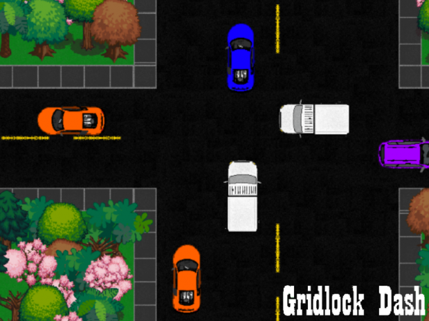 Gridlock Dash (Windows 32)