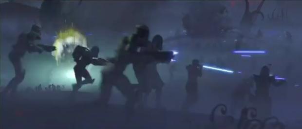 star wars battle of umbara