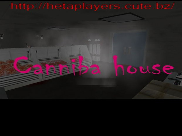 Cannibahouse