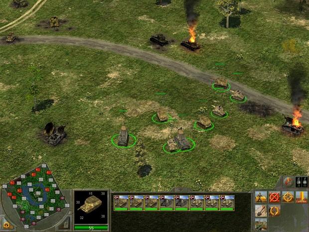 Wittman Multiplayer MOD II FoTR