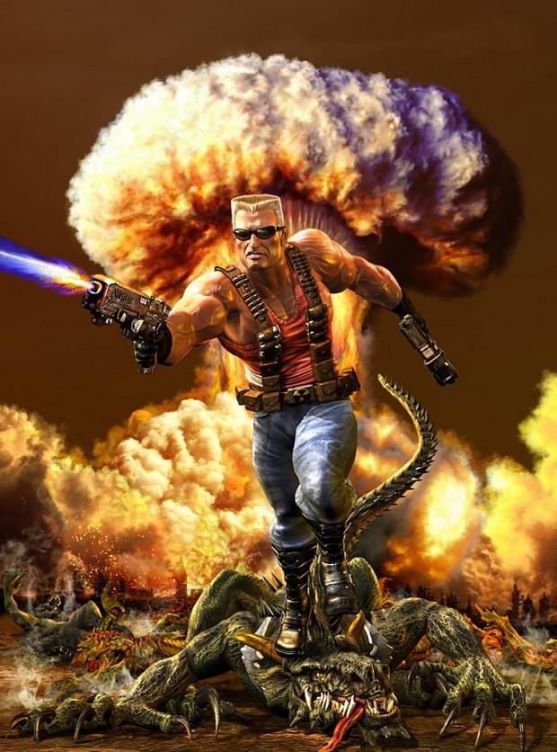 Incubation - Alien Apocalypse addon - Duke Nukem 3D - Mod DB