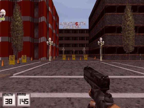 City Terror: Gold Edition (installer)