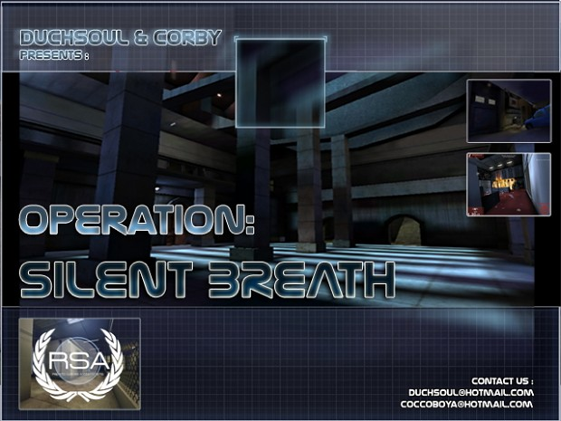 Silent Breath