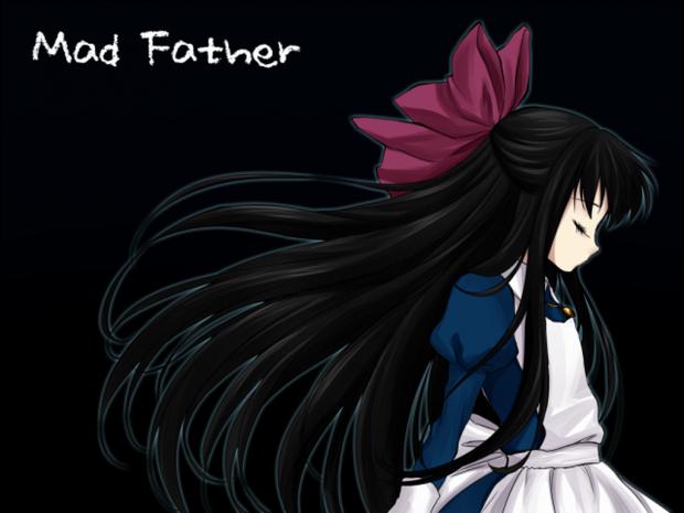 Mad Father 2.02 - English
