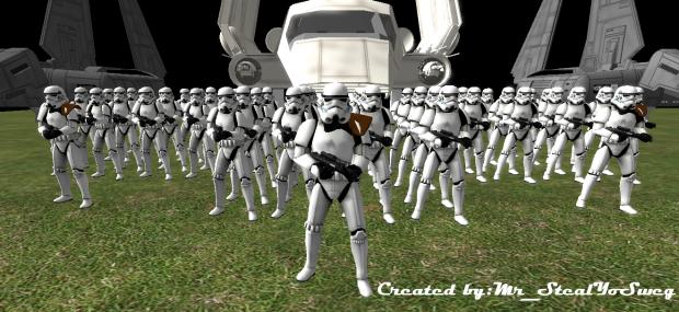 rebel  base GAW
