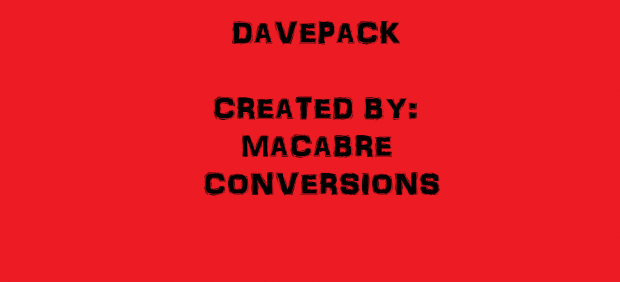 Davepack