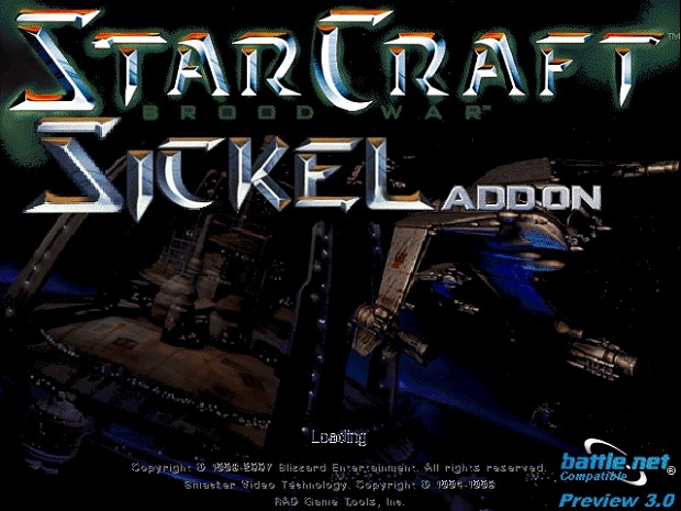 Sickel Add On for SC1.16.1 by Kurohige