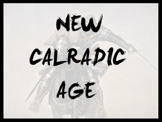 New Age of Calradia Pre-Alpha