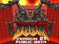 Brutal Doom v21 RC7 Beta Jannuary 18 2019