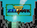ZELDOOM alpha ALPHA