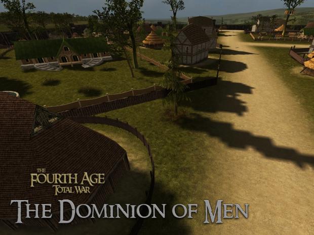 FATW - The Dominion of Men v3.0 Full Build