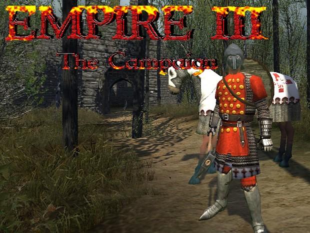 Empire III Ver 1.4 Full