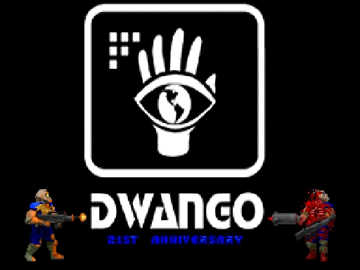 DWANGO: 21st Anniversary