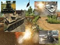 MoW Ultra HD Panzer IV Pack