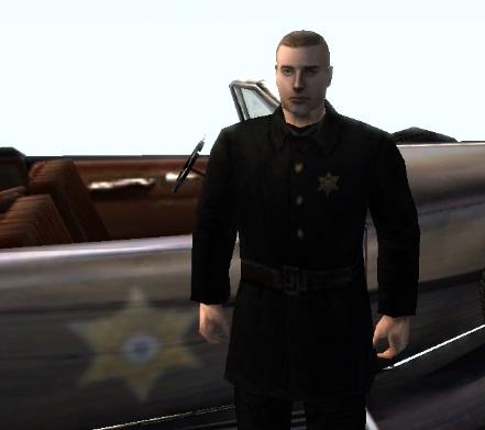 Police mod v2