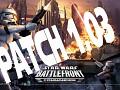 Star Wars Battlefront Commander Patch 1.03
