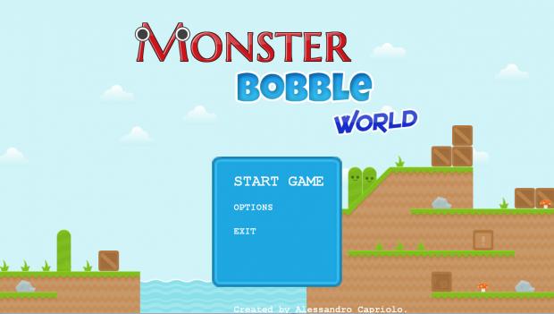 Monster Bobble World