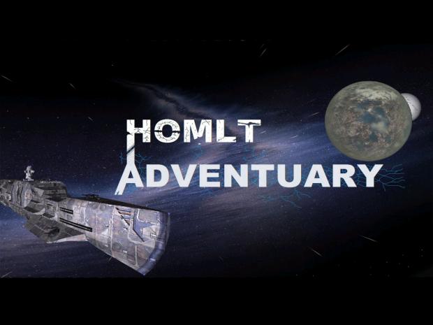 Homlt Adventuary ver. 11.51 PATCH