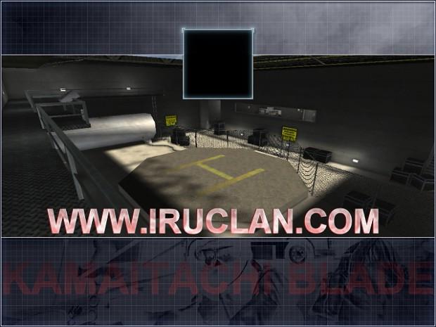 IRU Underground Base