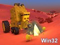 TerraTech Demo Update - December 2015 (Win32)