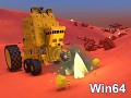 TerraTech Demo Update - December 2015 (Win64)