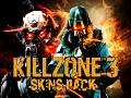 killzone 3 (Skins-pack)