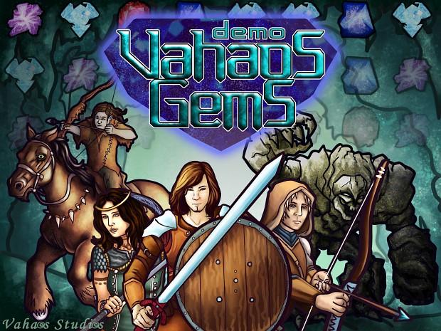Vahaos Gems Demo