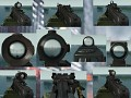 Battlefield 4 PKP Complete Optics Pack