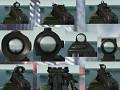 Battlefield 4 PKP Complete Optics Pack