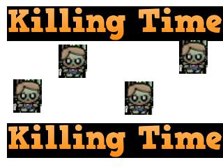 Killing Time Game