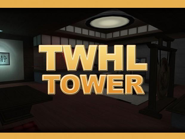 TWHL Tower (Steam, Xash3D)