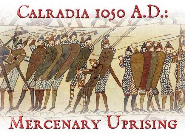 Calradia 1050 A.D.: Mercenary Uprising ver. 1.11