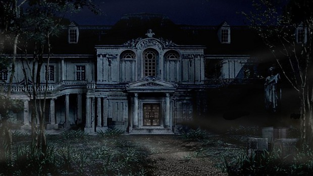 Bloody Mary's Mansion Demo