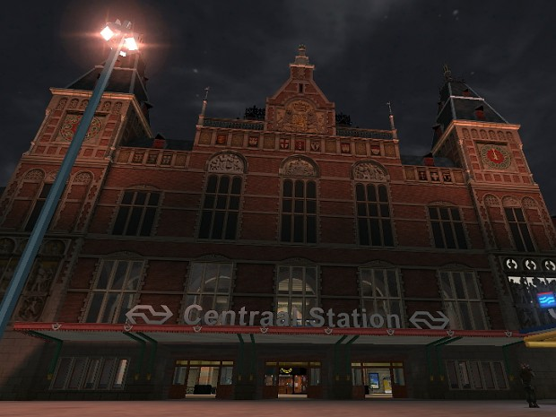 AmsterdamCS