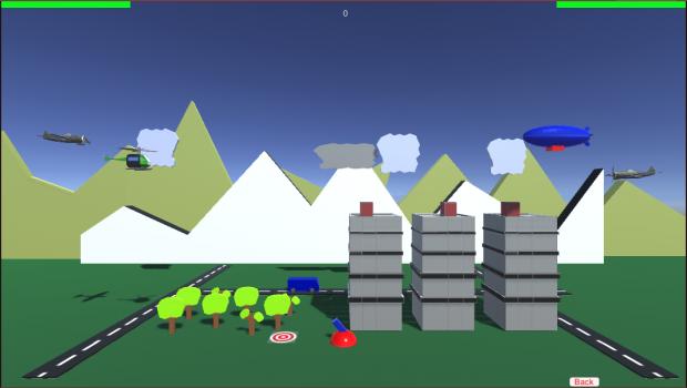 Ground Protection WebGL Version