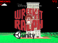 Wreck-it-Ralph unity (Windows-Mac) V1.3