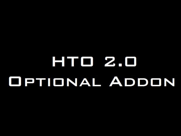 HTO 2.0 Optional Addon