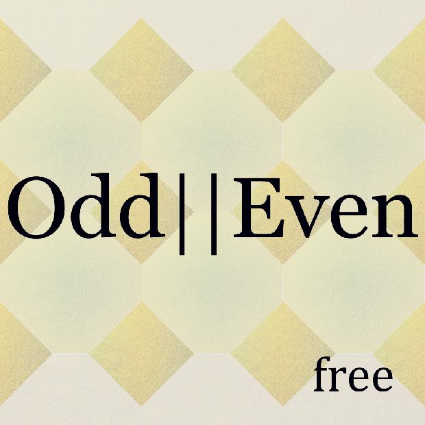 OddEven free