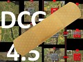 Patch for DCG v4.5 for Original Men of War (Outdated)